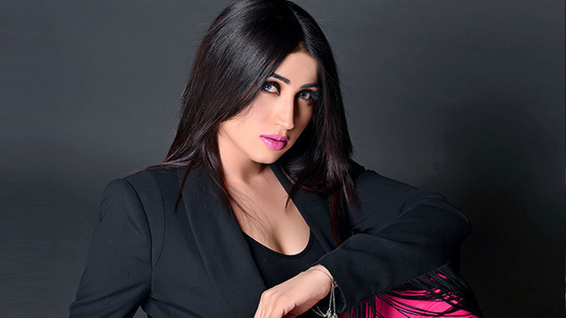 Qandeel Baloch was killed by her brother.