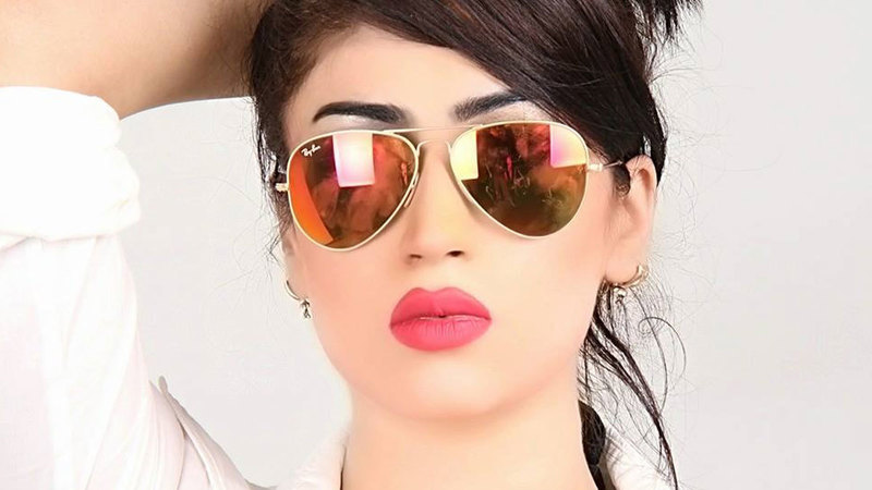 Image result for qandeel baloch