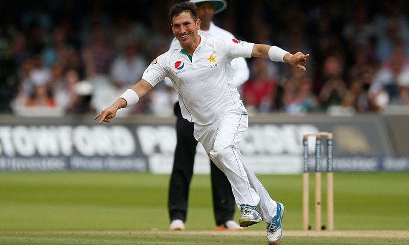 Pakistan Test hero Yasir Shah tops ICC rankings