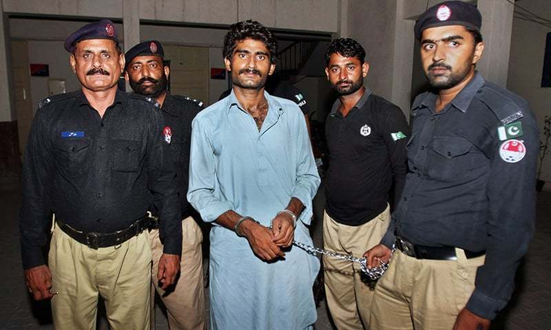 Qandeel's cousin surrenders; says police 'unnecessarily bothering' him over murder
