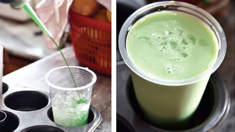 Doodh soda — the drink for the summers