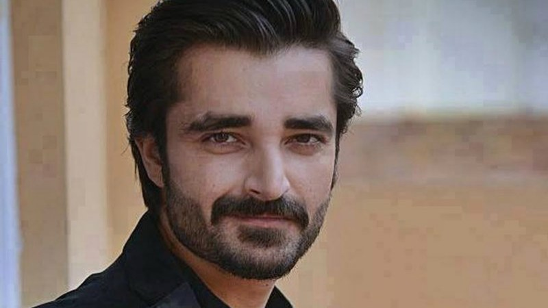 He is unrelenting, unapologetic and he's unflinching. Yes, he's just Hamza Ali Abbasi.