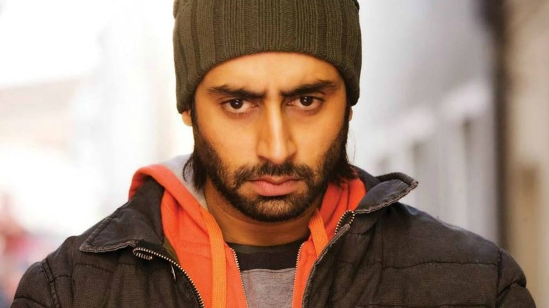 If we give a flop film, people stop taking our calls: Abhishek Bachchan