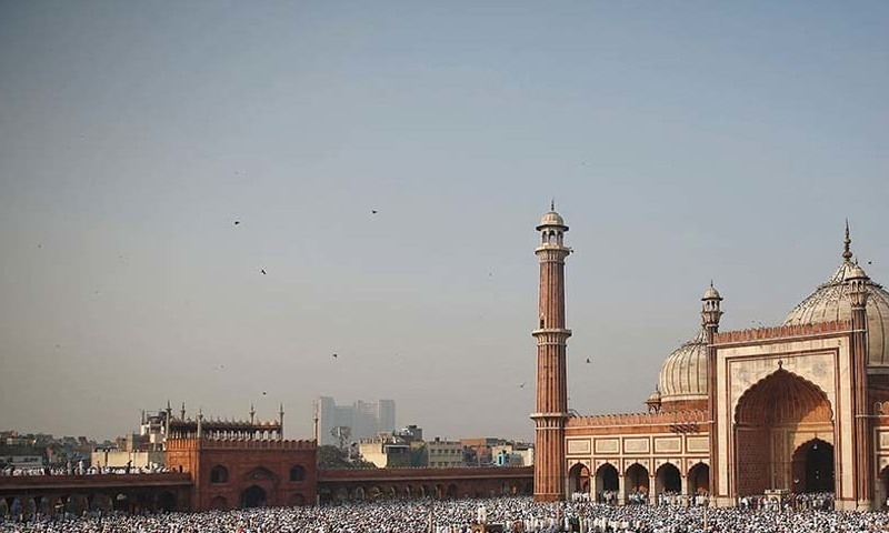 How oppressed are Muslims in India? - Herald