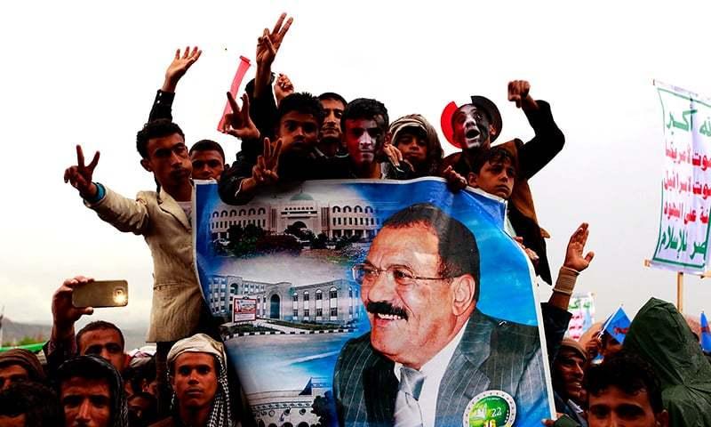 Yemen govt delegates quit talks