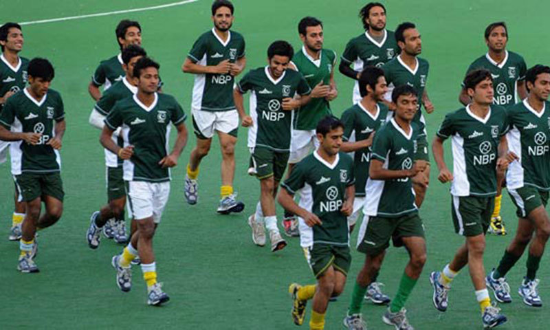 After Olympics disappointment, Pakistan Hockey Federation eyes future tournaments