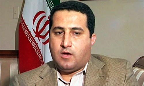 Iranian nuclear scientist executed for spying for US: judiciary