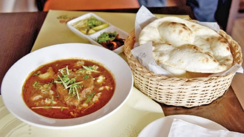 In the old days, nihari was popular for winter breakfasts. With time, it became available round the clock all year round