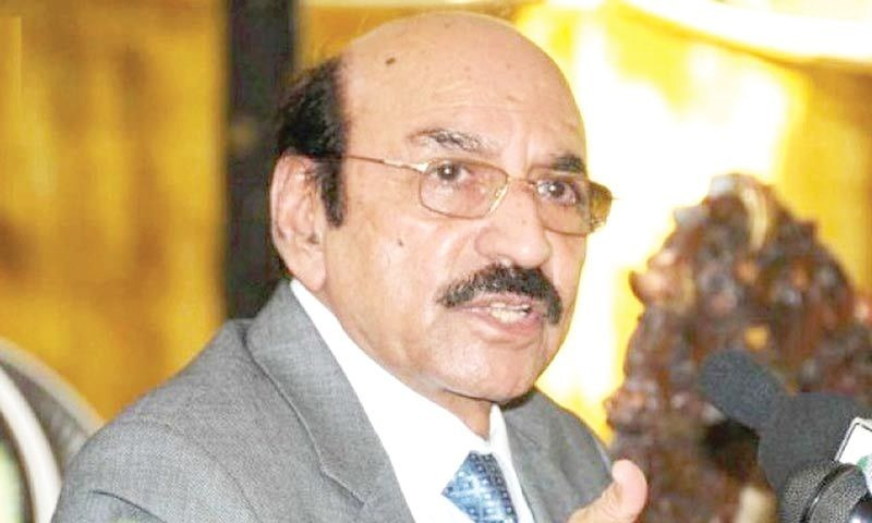 Even a cursory look at Qaim Ali Shah's performance screams lackluster leadership and complacency. —Online/File