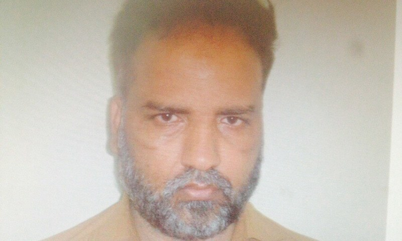 MQM worker sentenced to death by ATC for Waqas Shah murder