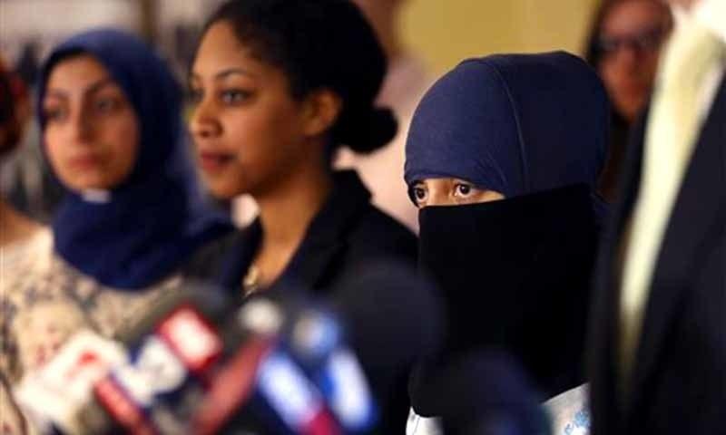 Muslim woman mistaken for terrorist sues Chicago officers