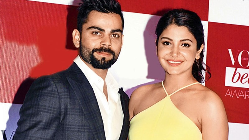 Anushka Is Not Getting Married To Virat And Wants People