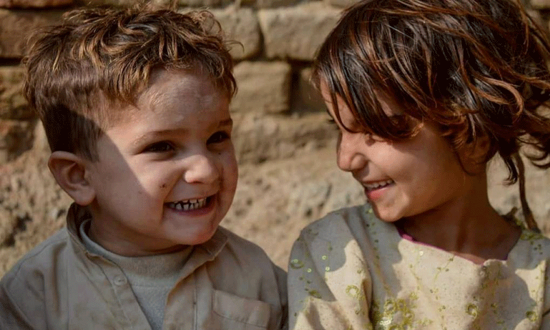 These photos of happy Pakistanis will make you smile