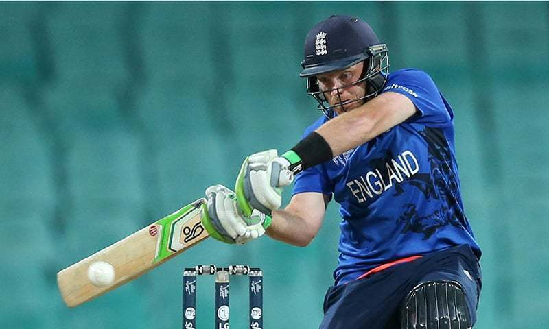 England's Bell signs up for Australia Big Bash