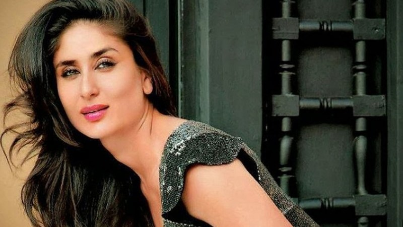 While actors are now strongly focused on how they look when out in public, Kareena confides that looking good is not her main objective.