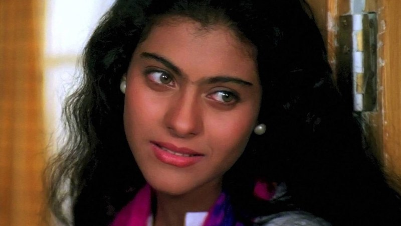 Kajol Reveals Why She Never Got Her Unibrow Done Celebrity Images