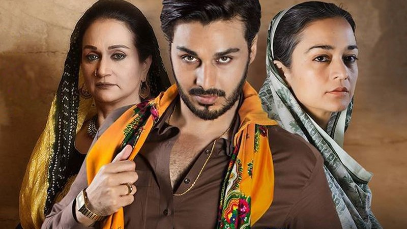 Recent TV shows like Udaari have dealt with the issue of child sexual abuse with more sensitivity — and that's a start