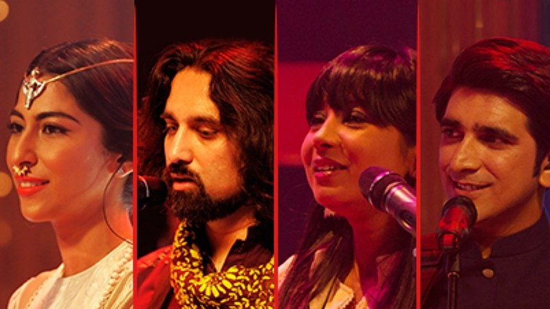 Every year, several major corporations have been spending millions of rupees to create music-related content that fails to have the sort of impact Coke Studio has.