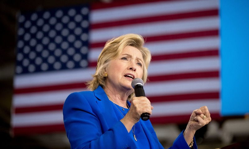 Going after Osama into Pakistan not easy choice: Hillary