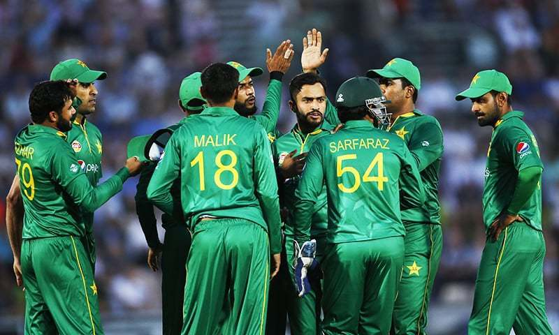 Pakistan thrash England by nine wickets in T20
