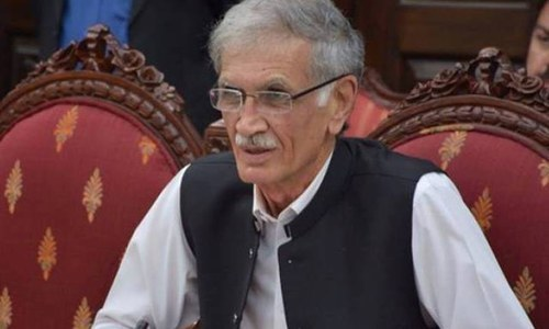 Call for Fata's merger with KP before 2018 polls