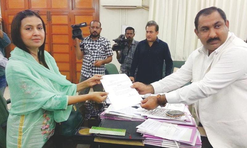 MQM Pakistan not created under fear: Sabzwari