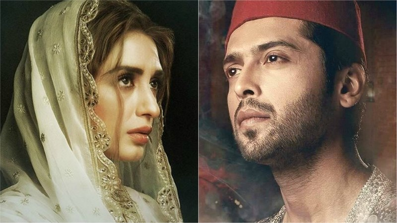 The film features Fahad Mustafa, Iman Ali, Sanam Saeed, Alyy Khan and Manzar Sehbai.