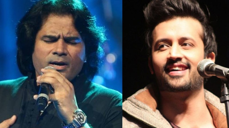 Pakistani artistes find themselves in trouble following the friction between the two countries over Kashmir.
