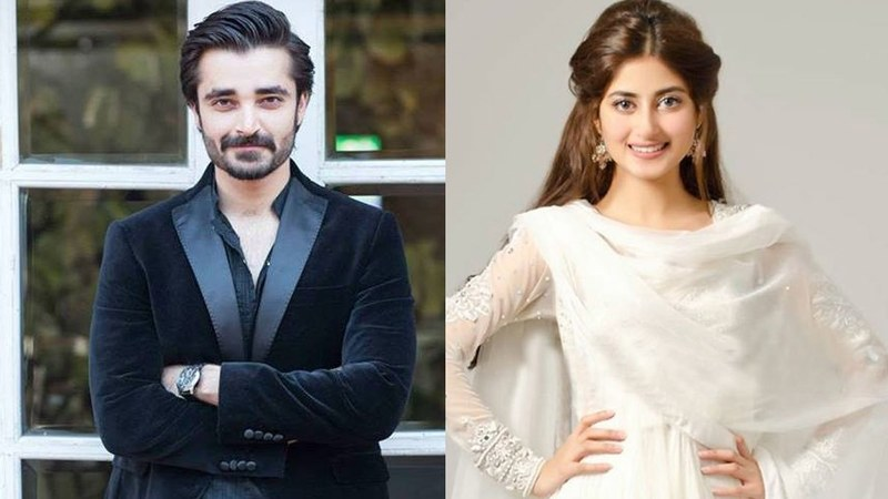 On this side of the border, a few, including Hamza Ali Abbasi, Atiqa Odho and Sajal Aly have voiced concern.