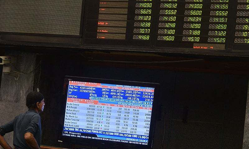 trading system in the pse