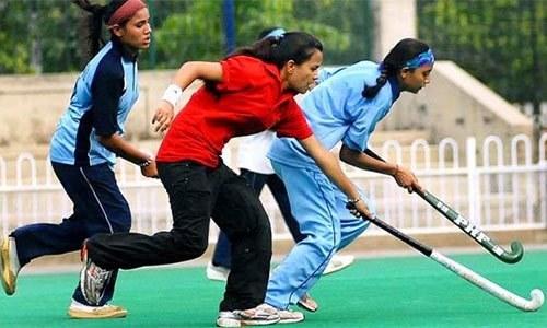 Women hockey team creates history, secures AHF Cup semi-final berth