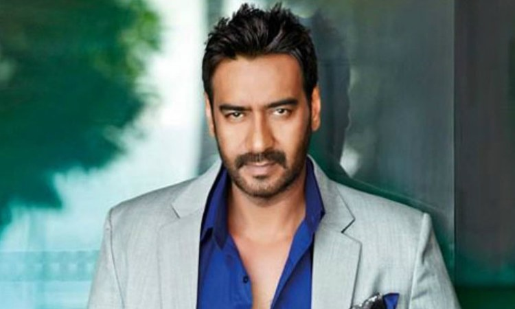 Devgn's film is up for a box-office clash with Karan Johar's Ae Dil Hai Mushkil this Friday  —Photo courtesy: SantaBanta