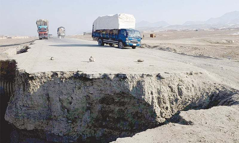 Image result for Afghan road