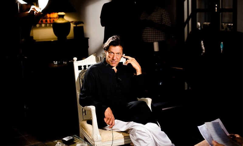 Captain's call: How Imran Khan is hurting his own politics