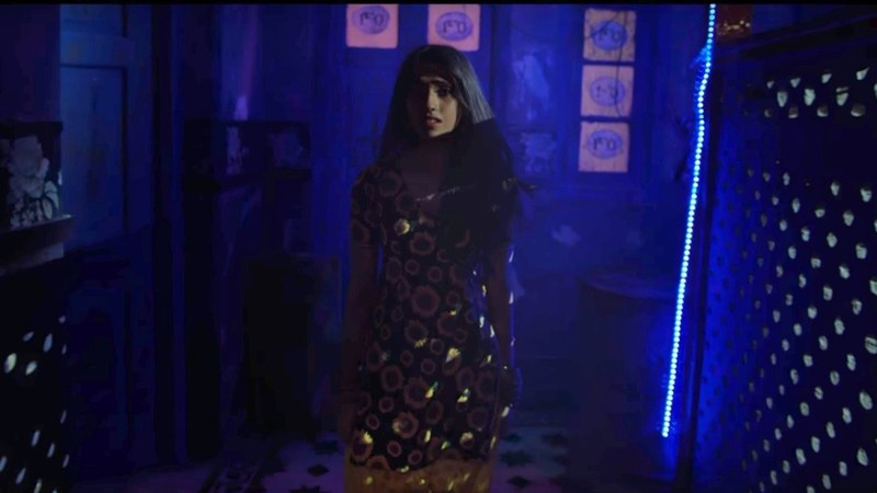 The video has been directed by Kamal Khan of Gali Films — Screenplay
