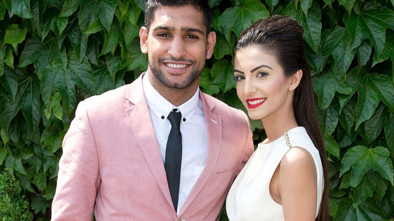 According to Faryal, her domestic situation was unbearable for the three years she's been with Amir. Photo: Ian Vogler/Daily Mirror