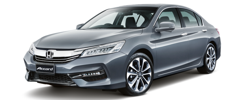 Is The New Honda Accord Worth The Rs11 Million Price Tag Pakistan