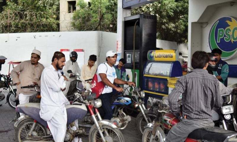 Petrol price hiked by Rs 1.29 per litre, diesel by Rs 0.97