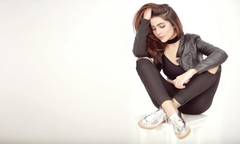 Photography: Umair Bin Nisar | Hair & makeup: N-Pro (Nabila's)
