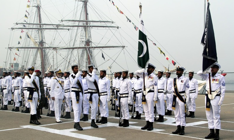 Pakistan Navy making efforts to acquire modern warships: Admiral ...