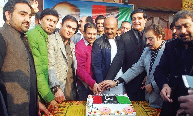 Rifts continue in PPP Pindi chapter on ZAB's birth ...