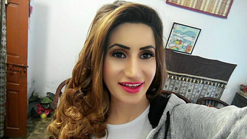 Meet Diya Ali, winner of the title of Miss Perpetual at the popular beauty pageant