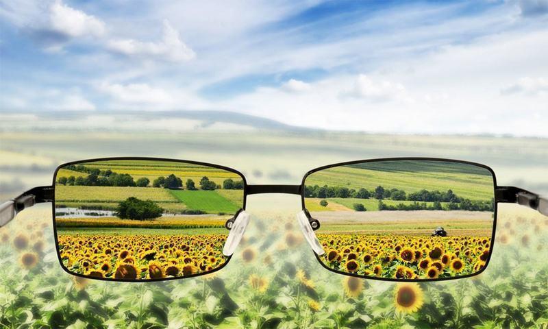 که غواړئ له عینکو خلاص شئ، له څو کوچني عادتونو به ځان خلاصوئ