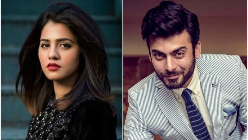 Fawad Khan, Qurat-ul-Ain Balouch nominated for Filmfare awards