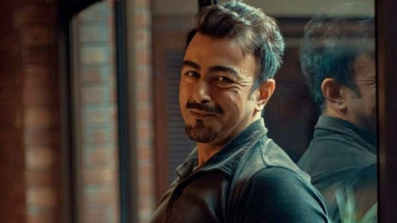 The plea to form a committee that does so comes after the announcement of one for Indian films to be screened here - Photo courtesy: Shaan Shahid's official Facebook page