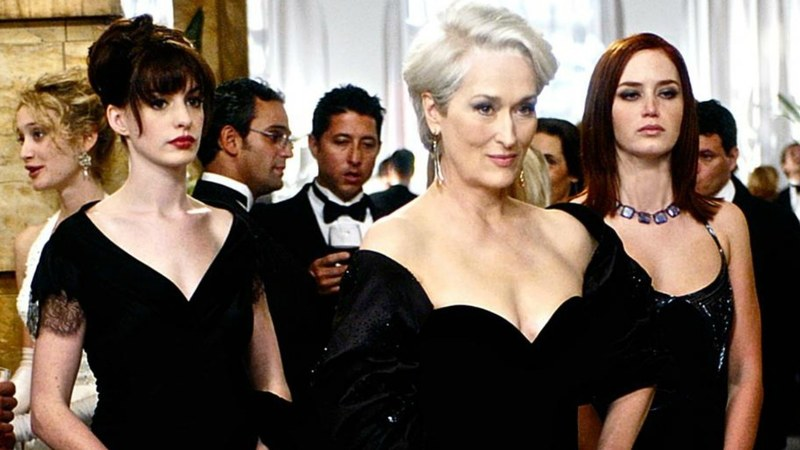 Elton John Scoring Musical Adaptation of 'The Devil Wears Prada'
