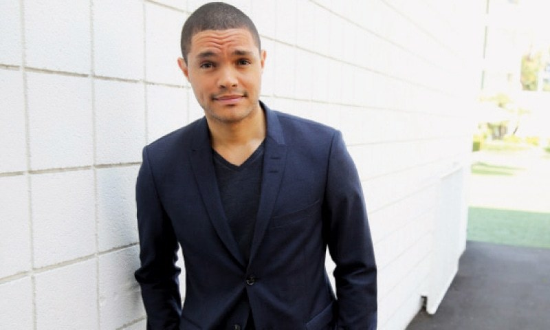 Trevor Noah is the current host of The Daily Show. —AP
