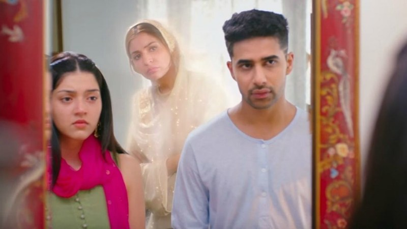 In 'Phillauri'; a corpse bride, an unwilling groom, and a ...