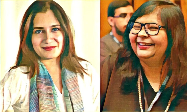 Maheen Rahman and Jehan Ara contribute tips for asserting yourself in the Pakistani workplace