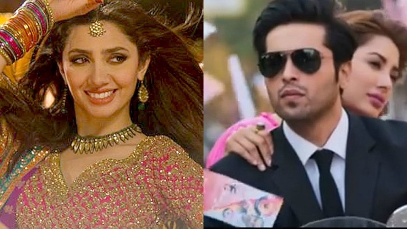 Mahira Khan bags a Best Film Actress nomination for Ho Mann Jahaan while Fahad Mustafa gets nominated twice in Best Film Actor for his role in Actor in Law (seen above) and Mahe Mir